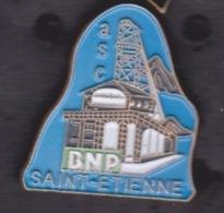 1 PIN'S - ST ETIENNE - BNP - Villes