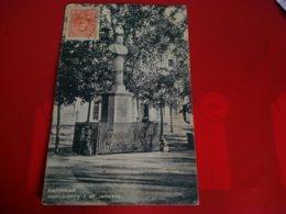 SANTIAGO MONUMENTO I.M.INFANTE - Chili