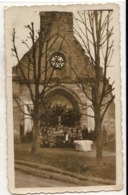 Sissy - Procession - Le 29 Mars 1937 - Lieux