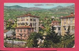 Croazia - Piccolo Formato - Viaggiata - Kroatië