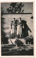 Cpsm 05 Barcelonnette Monumenr Aux Morts - Francia