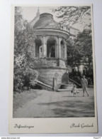 Differdingen, Park Gerlach, éd. E. Wengler - Altri