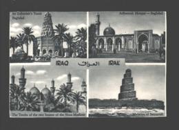 Iraq / Irak - Multiview - Iraq