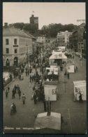 1944 Sweden Barnens Dag Helsingborg Postcard. - Sweden
