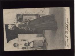 Cabo Verde Mulhers édit. Hasting N° 4155 Femme Et Enfant Précurseur Timbre Stamp - Capo Verde