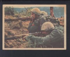 Cartolina Per Le Forze Armate 1943 (4) - 1900-44 Victor Emmanuel III