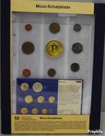 Alle Welt Münz Schatzkiste Nr. 221 - Monnaies & Billets