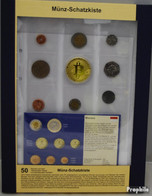 Alle Welt Münz Schatzkiste Nr. 221 - Lots & Kiloware - Coins