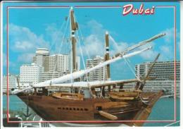 View Of Dubai , U.A.E. - Emirati Arabi Uniti