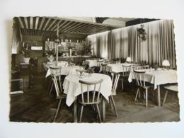 Germany - Hotel GASTHOF  -Eningen   RISTORANTE  VIAGGIATA   FORMATO PICCOLO PICCOLO TAGLIO - Hoteles & Restaurantes
