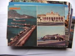Kaap Verdië Cabo Verde Mindelo S. Vicente Nice Views - Capo Verde