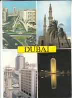 Dubai Multiview , U.A.E. - Emirati Arabi Uniti