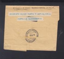 Telegramma 1915 - 1900-44 Victor Emmanuel III.
