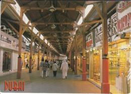 Gold Souk Famous Landmark Of Dubai , U.A.E. - Emirati Arabi Uniti