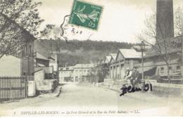 DEVILLE-LES-ROUEN - Rouen