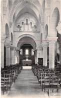 58 - POUGUES Les EAUX : Intérieur De L'Eglise - CPSM Village ( 00 H) Dentelée N/B Format CPA - Nièvre Bourgogne Morvan - Pougues Les Eaux