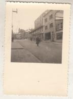 Rochefort - Hôtel Biron Et Route De Wavreille - Janvier 1947 - Photo 7 X 10 Cm - Lieux