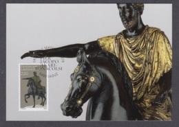 4.- LIECHTENSTEIN 2019 Sculptures Of Antico - Italian Sculptor Pier Jacopo Alari-Bonacolsi (c. 1455 To 1528) - Escultura