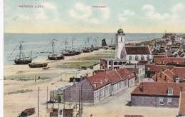 238921Katwijk Aan Zee, Panorama (zie Hoeken) - Katwijk (aan Zee)