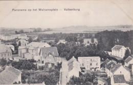 2389135Valkenburg, Panorama Op Het Walramsplein. - Valkenburg