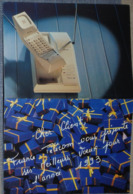 Petit Calendrier De Poche 1993 France Telecom Téléphone - Calendriers