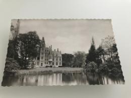 Loppem - Historisch Kasteel Van Lophem ( Zedelgem) - Uitg. Moermand-Verhaeghe - Zedelgem