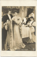 SALON De 1907 - Partie Carrée, Par A. FAUGERON - N'a Pas Circulé - Peintures & Tableaux