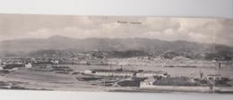 Messina, Prima Del Terremoto Del 1908, Panoramica, Ediz. Brunner N.9236  - F.p. TRIPLA -  Inizi '1900 - Messina