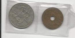 2 Coins - Lots & Kiloware - Coins