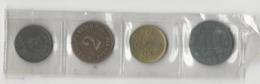 4 Coins - Munten & Bankbiljetten