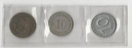 3 Coins - Kilowaar - Munten