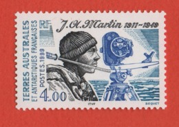 W42 TAAF Antarctique **  1999 239 Martin - Ongebruikt