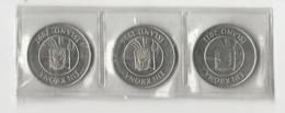 3 Coins - Munten & Bankbiljetten