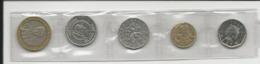 5 Coins - Munten & Bankbiljetten