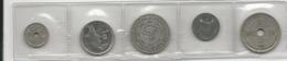 5 Coins - Monnaies & Billets