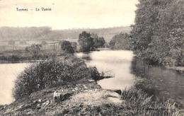 Termes - La Vanne - Chiny