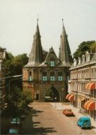 The Netherlands - Kampen - Cellebroederspoort - Kampen