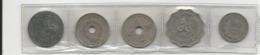 5 Coins - Kilowaar - Munten