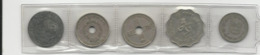 5 Coins - Lots & Kiloware - Coins
