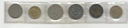 6 Coins - Lots & Kiloware - Coins