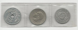 3 Coins - Lots & Kiloware - Coins