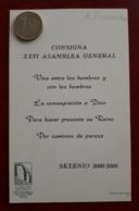 BENEDICTINAS DE SALAMANCA. - Religión & Esoterismo