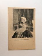 Stanleyville  Kisangani  Congo    Traficant Arabe à Stanleyville - Belgisch-Congo - Varia