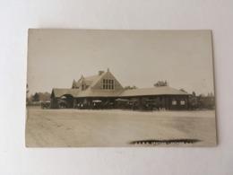 Lakewood  New Jersey    J.C.R.R. Station   (Railroad Station) - Etats-Unis