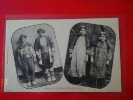 ARMENIENS DE LA VALLEE DE MAMOURET UL AZIZ - Armenien