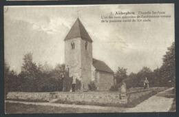 +++ CPA - OUDERGEM - AUDERGHEM - Chapelle Ste Anne   // - Auderghem - Oudergem