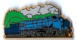 VAPEURS - V65 - TRAIN A VAPEUR - Verso : ARC EN CIEL / ELIXIR - TGV