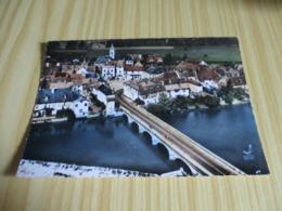 Quingey (25).Le Pont Sur La Loue. - Autres Communes