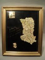 Collection Fèves Boulangers Rois à La Rencontre De Votre Département Deux-Sèvres - Regio's