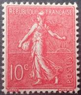 R1189/260 - 1903 - TYPE SEMEUSE - N°129c (III) NEUF** TRES BON CENTRAGE - Nuovi